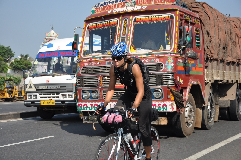 WORLD CYCLE 2012