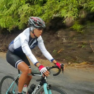 fastest woman cyclist - juliana buhring